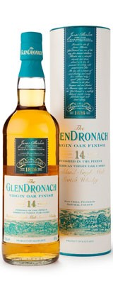 Glendronach 14 Year Old