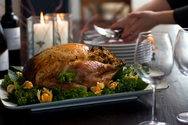Best Wines for Thanksgiving Dinner